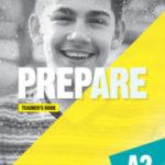 Учебник английского Prepare