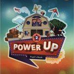 Английский Power Up 2