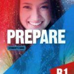 Книга по английскому Prepare 2 ed