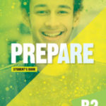 Книга по английскому языку Prepare 2 ed