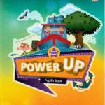 Учебник английского Power Up 0