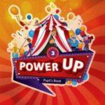 Учебник Power Up 3